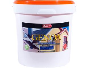 Штукатурка (Короед) GENOA 25 кг