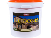 Штукатурка GUIDONIA 25 кг