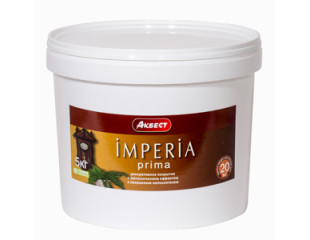 Краска IMPERIA PRIMA GOLD