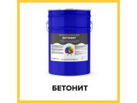 БЕТОНИТ – краска для бетона и бетонных полов