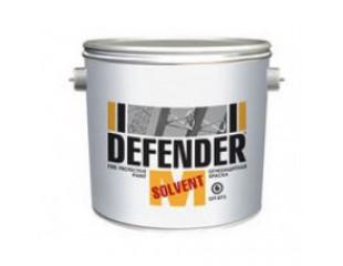Дефендер М solvent