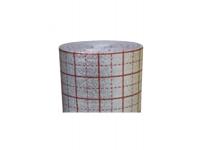 Вспененный полиэтилен, ламинированный лавсаном с разлиновкой под теплый пол